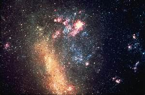 What is A Large Magellanic Cloud – Irregular Galaxy Close ...