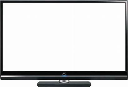 Monitor Tv Screen Clipart Television Background Transparent