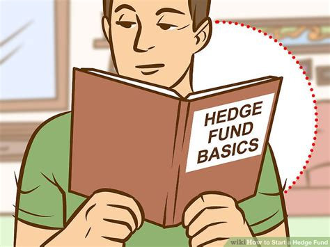 The traditional mix hedged against the business cycle: How to Start a Hedge Fund - wikiHow