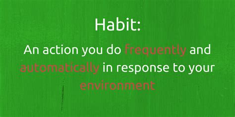 How Habits Are Formed In The Brain by The Psychology Of Habits How To Form Habits And Make