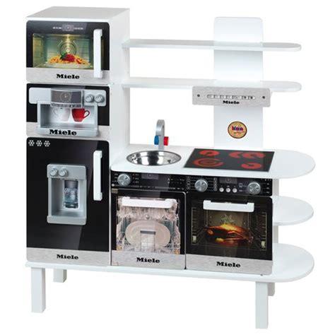 cuisine klein cuisine en bois miele grand modèle jeux et jouets klein