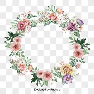 wreath vector  wreath graphic resources
