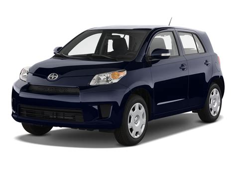 scion xd reviews  rating motor trend