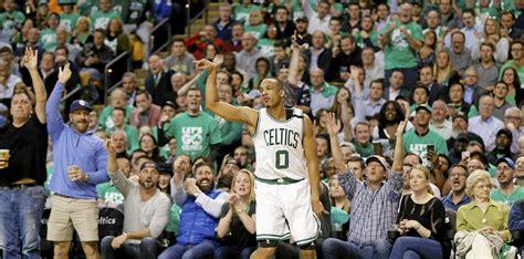 Bradley steps up as Celtics move ahead | Sunshine Coast Daily