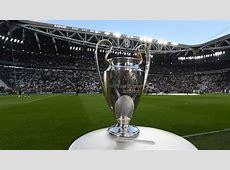 Uefa Champions League 20182019 começa em 26 de junho