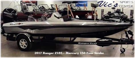 Ranger Bass Boat Dealers Ohio ranger boats starcraft boats vic s sports center