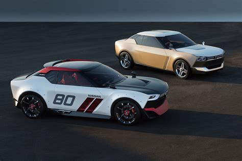 nissan small sports car nissan nixes compact sports car hopes 95 octane