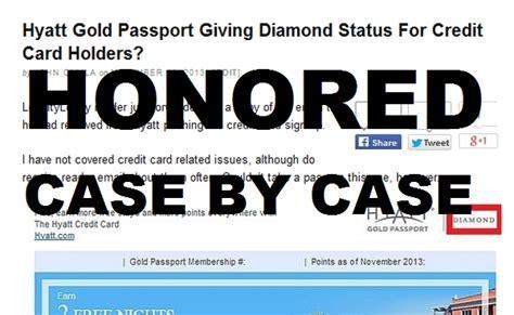 hyatt gold passport phone number hyatt status for the lifetime of the card honored