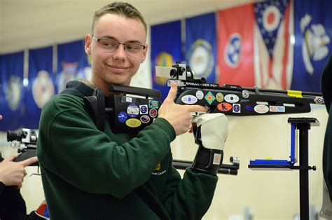 air gun civilian marksmanship program