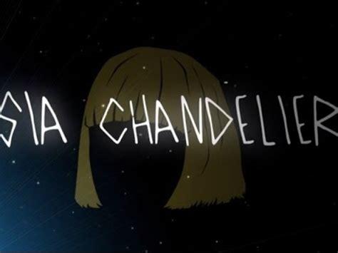 chandelier sia meaning sia chandelier subtitulado en espa 241 ol letra