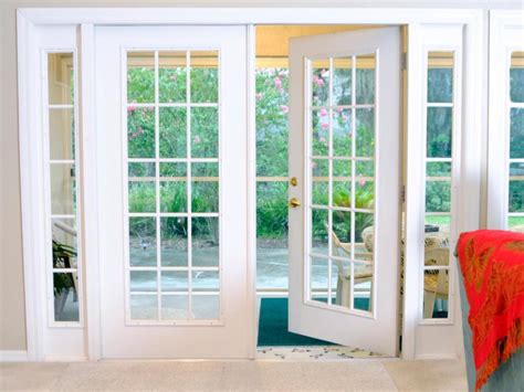 French Doors :  Outstanding Exterior French Patio Doors Exterior