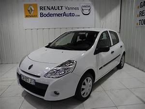 Renault Clio 3 Occasion : voiture occasion renault clio iii dci 75 eco2 business ~ Voncanada.com Idées de Décoration