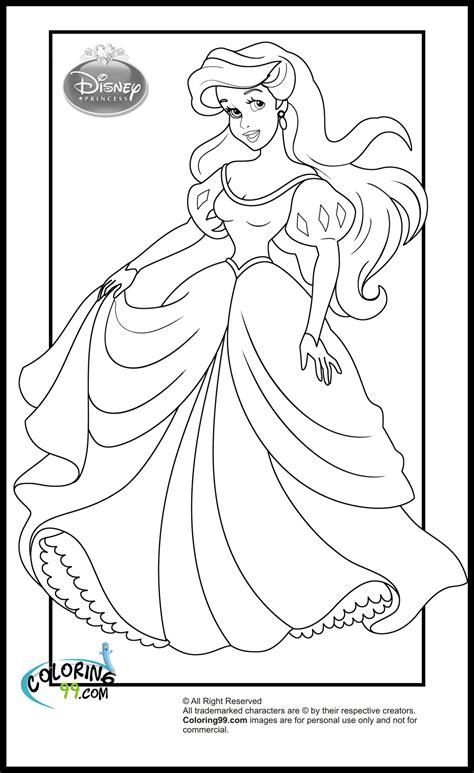 disney princess coloring page disney princess coloring pages team colors