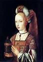 File:Johanna die Wahnsinnige,die junge Herzogin von ...