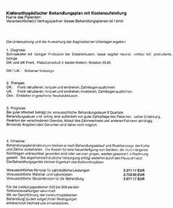 Rechnung Bei Krankenkasse Einreichen : einstufung in die kieferindikationsstufen ~ Themetempest.com Abrechnung
