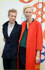 Tilda Swinton Child | www.pixshark.com - Images Galleries ...