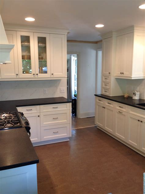 st paul kitchen remodel vanvleet construction