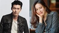 玄彬、孫藝珍確定出演《星你》、《藍海》朴智恩編劇新作?tvN:「目前還在洽談中!」 - KSD 韓星網 (韓劇)