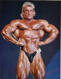 Body Builders  Dorian Yates Pictures
