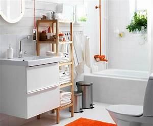 Badezimmer Ideen Ikea : kleines bad ideen platzsparende badm bel und viele clevere l sungen ~ Markanthonyermac.com Haus und Dekorationen