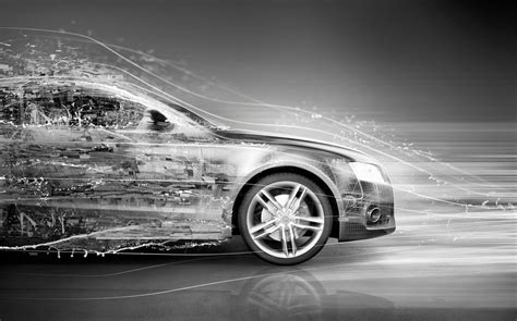 Ip Takes A Driving Seat In The Automotive Industry