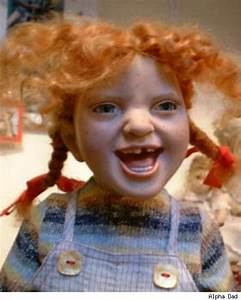 Most Creepy Dolls Ever Created | In this blog you can find ...
