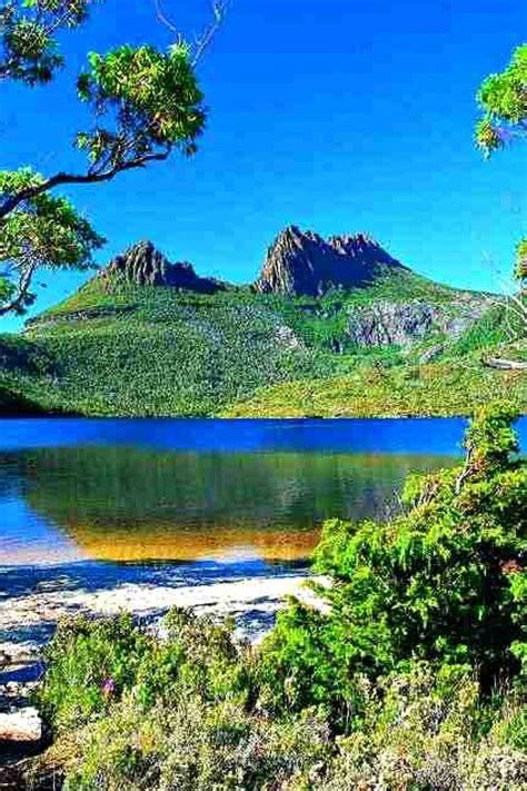 tasmania australia landscape wallpaper allwallpaperin