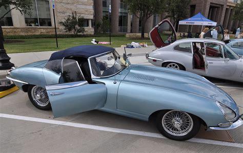 Old Jaguar Cars For Sale