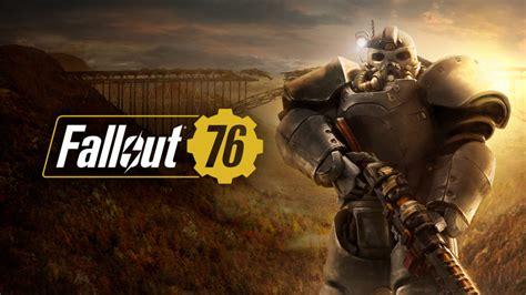 Fallout 76 Kısa Süreliğine Oynaması Ücretsiz Oluyor ...