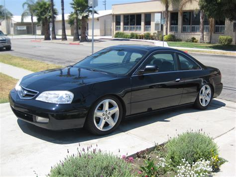 acura cl overview cargurus