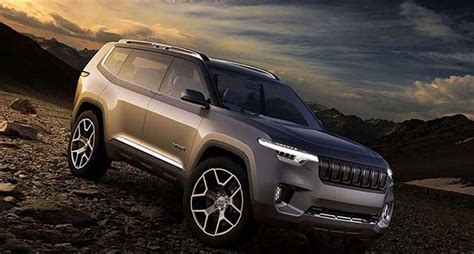 Redesign Makes 2020 Jeep Grand Cherokee The Best Suv In