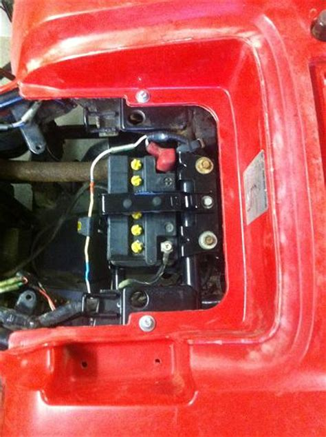 Kawasaki Bayou Battery Wiring by 2 Battery Goes In Ned S