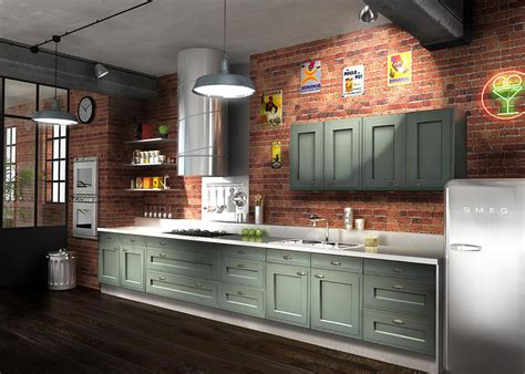 cuisine contemporaine en bois massif cuisine bois moderne arbois sagne cuisines