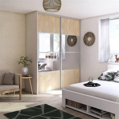 placard mural leroy merlin 1000 ideas about porte coulissante miroir on sliding doors amenagement dressing