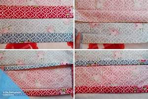 Decke Selber Nähen : kissen selber n hen kreativ decke und kissen selber n hen ~ Lizthompson.info Haus und Dekorationen
