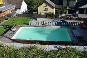 Pool Wärmepumpe Stromverbrauch : kologisch korrekter badespass im naturpool ~ Frokenaadalensverden.com Haus und Dekorationen