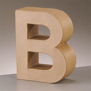 3d letters paper mache signs papp art letters numbers With 3d letters and numbers
