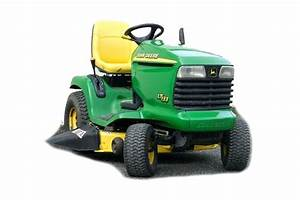 John Deere Lt133 Lawn Tractor Maintenance Guide  U0026 Parts List