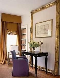 Grand Cadre Deco : 1001 id es originales de d co avec cadres vides ~ Teatrodelosmanantiales.com Idées de Décoration