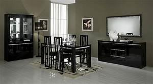 meuble pour salle a manger urbantrottcom With meuble salon salle a manger moderne