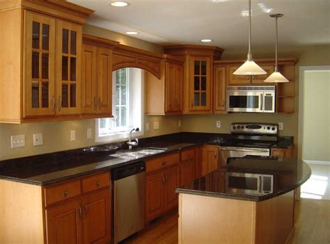 small kitchens with dark cabinets dark cream wall paint colors for small kitchens with brown