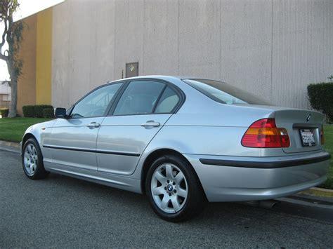 Sold [2003 Bmw 325i Sedan]