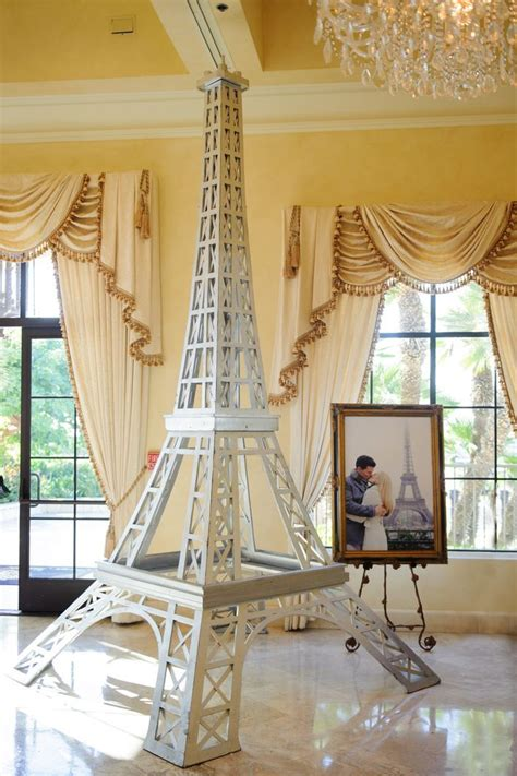 white eiffel tower photo prop  images eiffel tower