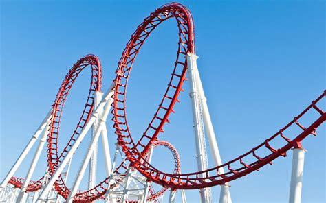 10 Roller Coaster Safety Tips That Could Save Your Life