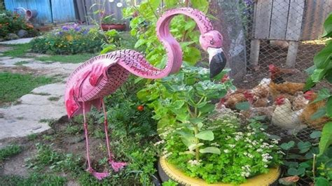 Do It Yourself Gartendeko by Do It Yourself Ideen Mit Alten Reifen 20 Inspirierende