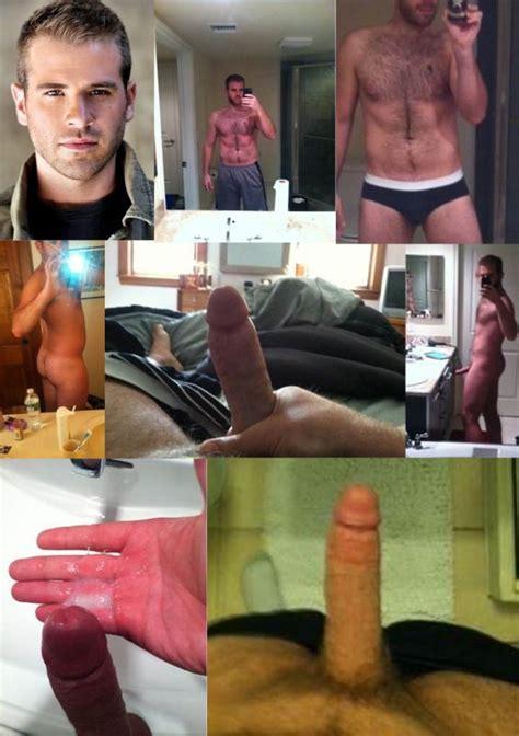 Scott Evans Naked