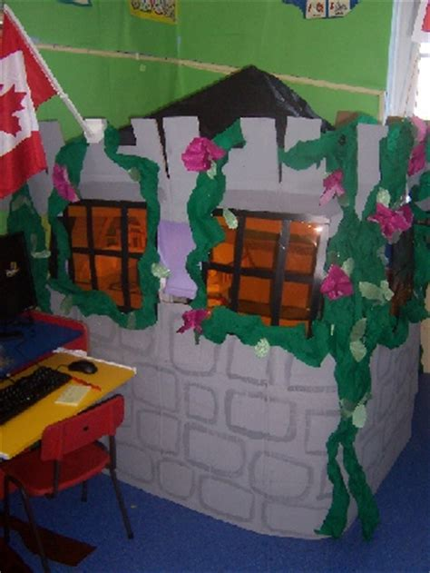 fairytale role play classroom displays photo gallery