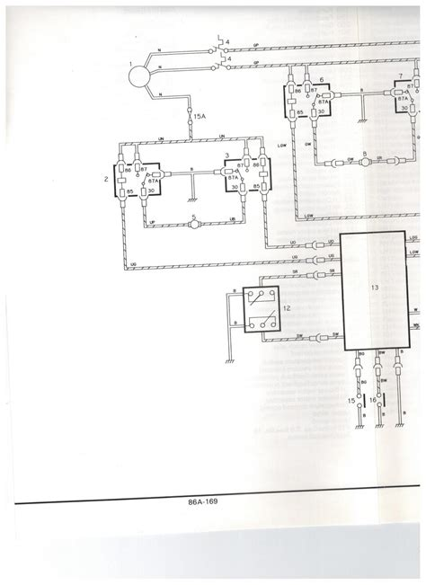 1989 Ford F 150 Wiring Diagram by 1989 Jaguar Xjs Fuse Box Diagram Auto Electrical Wiring