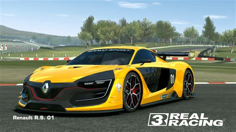 Renault Racing by Renault R S 01 Real Racing 3 Wiki Fandom Powered By Wikia