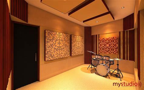 Tips merancang studio musik pribadi di rumah majalah griya asri via majalahasri.com. Desain Interior Studio Musik ~ Arsitek Furniture Dekorasi
